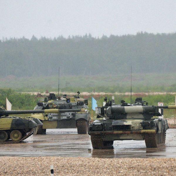 Согласно рейтингу, учитывающему 50 факторов, в том числе количество военной техники, человеческие ресурсы и расходы на оборону, российская армия занимает второе место в мире после американской.