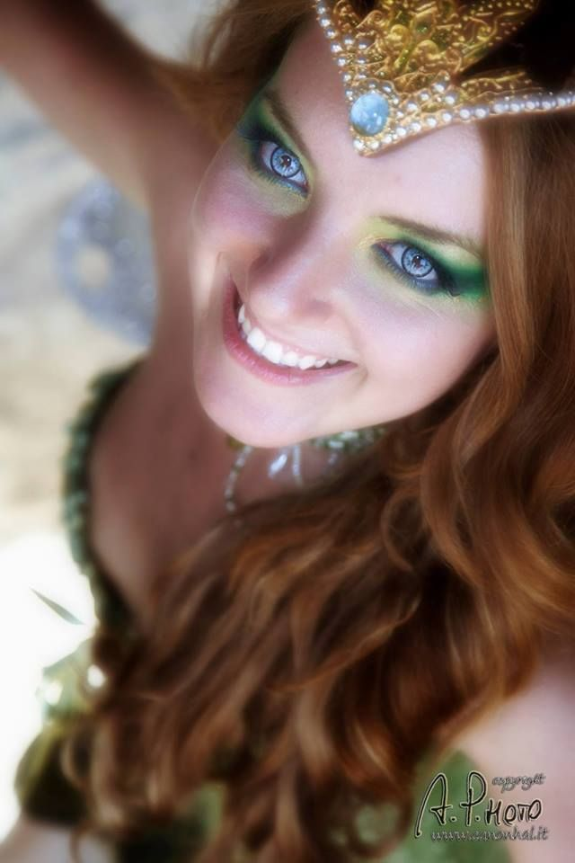 Titania The Queen of Faeries A midsummer night's dream Photo_ Alvaro Pantani Follow me on FB: https://www.facebook.com/TamiyoCosplay or contact me to commission on page: https://www.facebook.com/EntrophyaShop