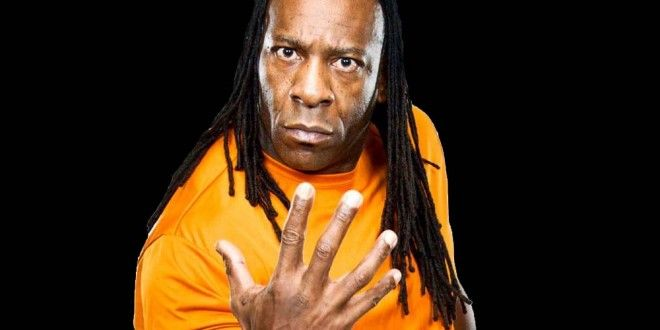 Happy birthday to the 5-time WCW Champion, Booker T. #BookerT #KingBooker #BookerHuffman #WWE #WCW #WWERaw #SDLive #WWEUniverse #WWELegends