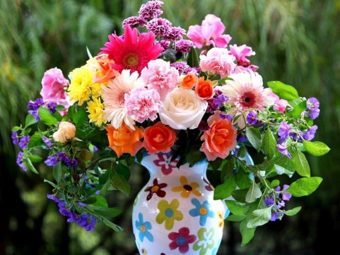 фотографии цветов -17-07