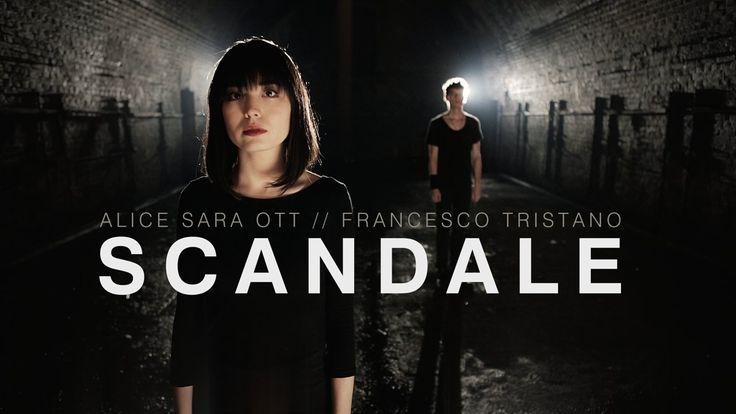 Alice Sara Ott & Francesco Tristano   SCANDALE