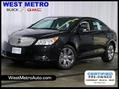 Certified 2012 Buick LaCrosse Premium from West Metro Buick GMC  $25,955  26,097 miles