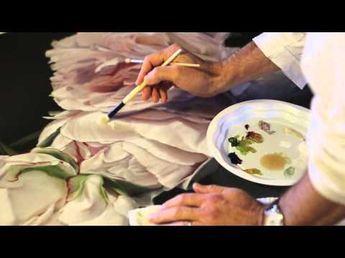 Thomas Darnell Art Life - YouTube