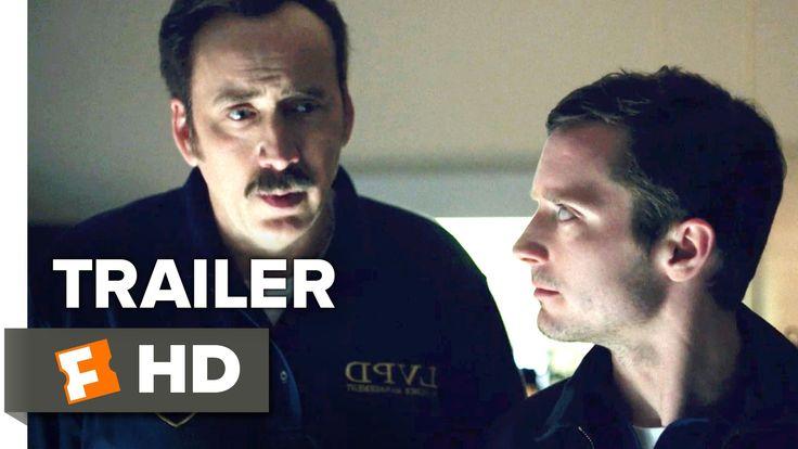 Nicolas Cage und Elijah Wood spielen in The Trust Panzerknacker, resp zwei korrupte Bullen, die gemeinsam den Safe eines Drogendealers knacken wollen. Was nach Spass klingt, sieht auch total nach Spass aus. Am Ende wird der Trailer jedoch irgendwie recht ernst und düster Der Film erscheint bei uns am 29. April direkt auf DVD. AUCH [ ]