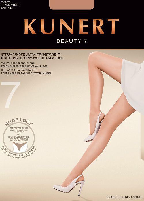 Kunert Beauty 7 Tights | UK Tights