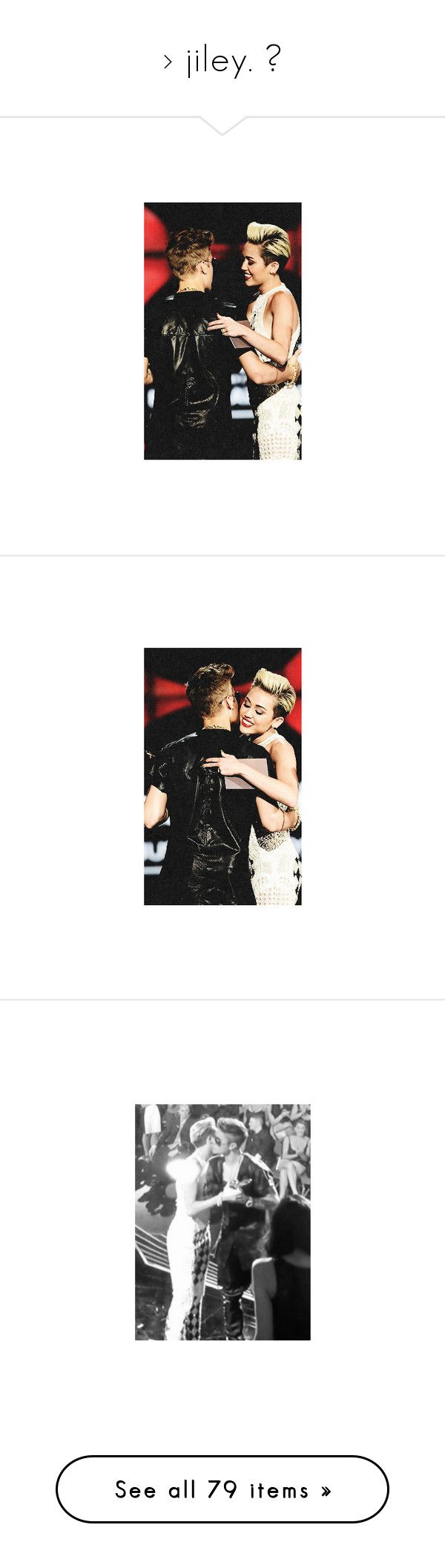 """› jiley. ♥"" by f-ior3lla ❤ liked on Polyvore featuring miley, justin bieber, miley cyrus, jiley, home, lighting and home decor"