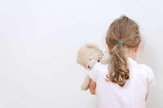 The Importance In Following Through When Punishing Your Kids | The Baby Post