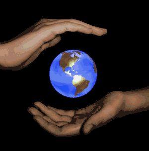 Paz y amor para el mundo