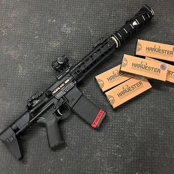 All Things Guns