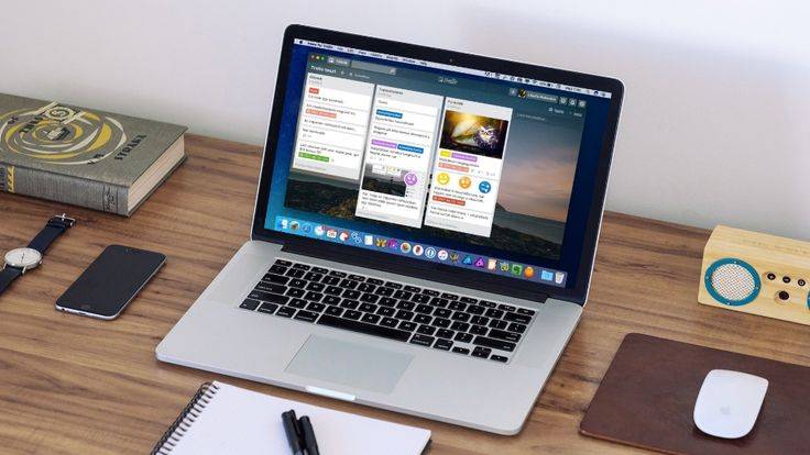 Tökéletes Trello alkalmazás Windows 10-re és macOS-re egyaránt