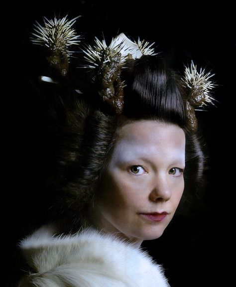 bjork and the drawing restraint no. 9