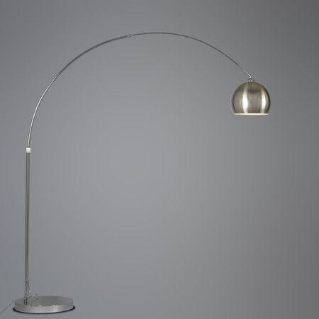 Mix 'n Match Arc Lamp Shade Globe