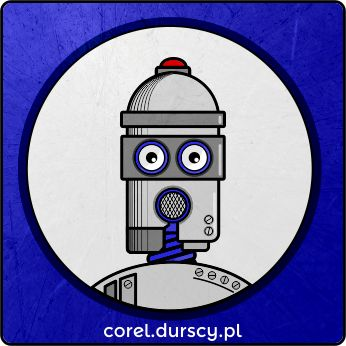 Robot  #corel_durscy_pl #durskirysuje #corel #coreldraw #vector #vectorart #illustration #creative #creativity #visualart #visualdesign #graphicdesign #art #digitalart #graphics #flatdesign #artist #inspiration #robot #humanoid #maszyna #michine #automat