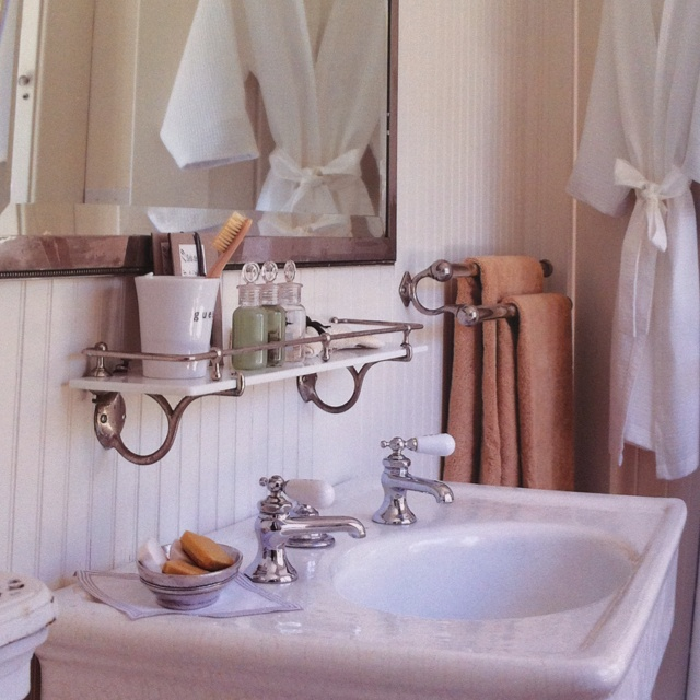 Bathroom Shelf Ideas For The Home Pinterest Shelves