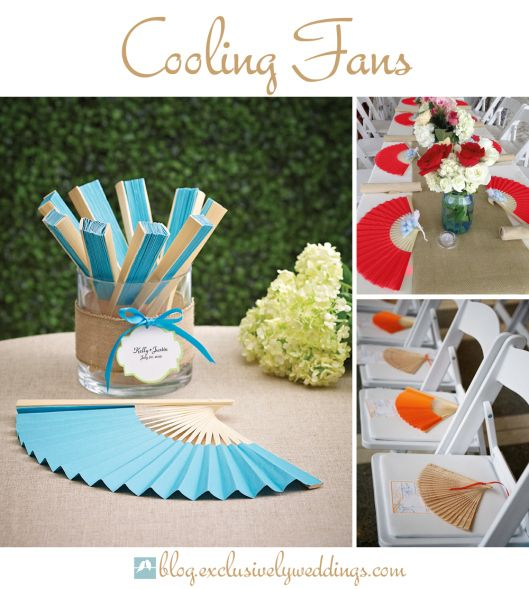 Great beach wedding ideas to pamper guests