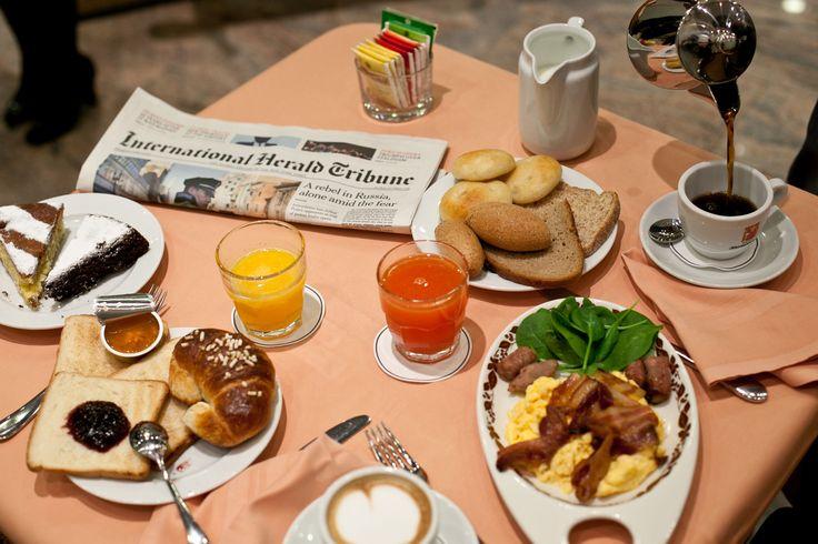 #davidbarandrestaurant #Breakfast #ReadyToEat