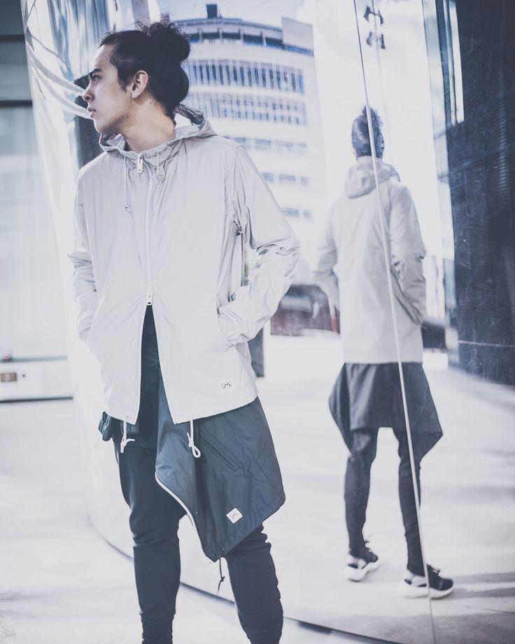 Double Hoolihan Style. #streetwear #brixtol