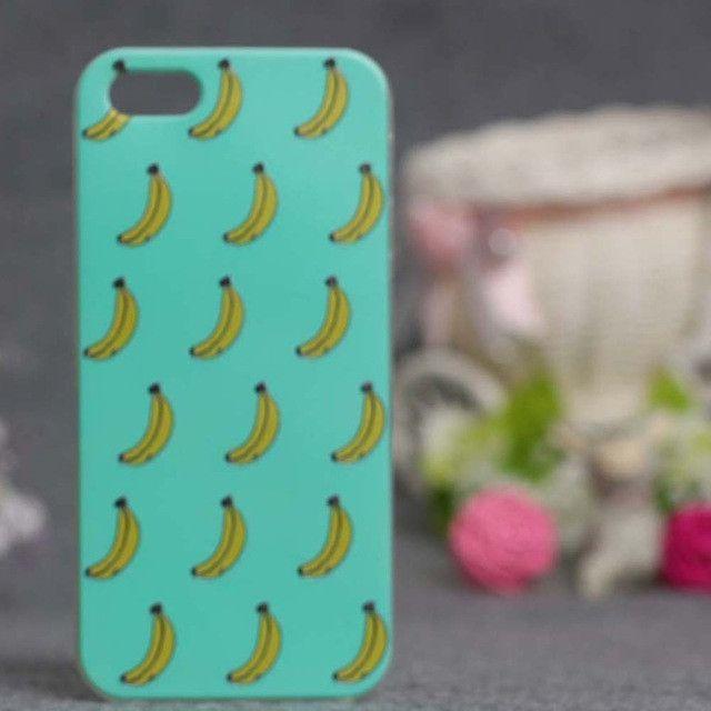 Blue Banana Case