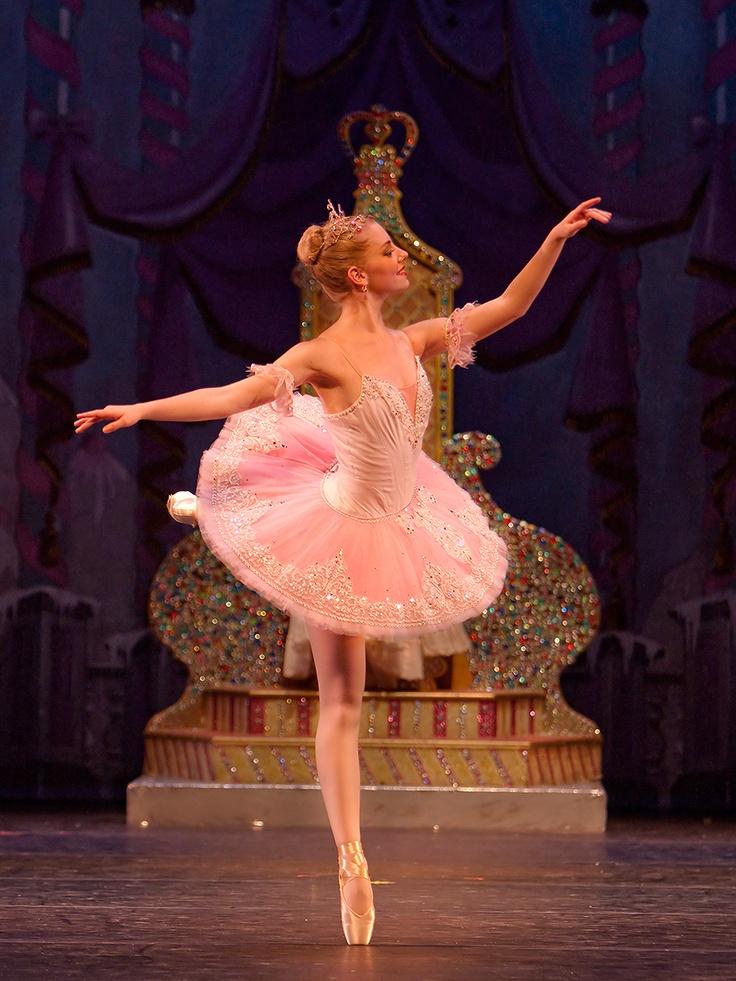 ballerinas dancing nutcracker - photo #44