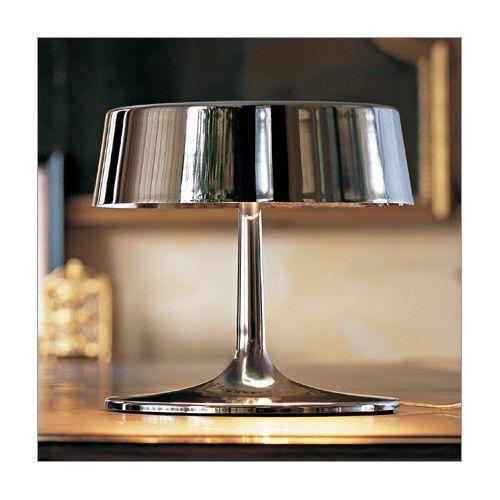 PENTA - LAMPADA DA TAVOLO ESPOSTA IN ESPOSIZIONE