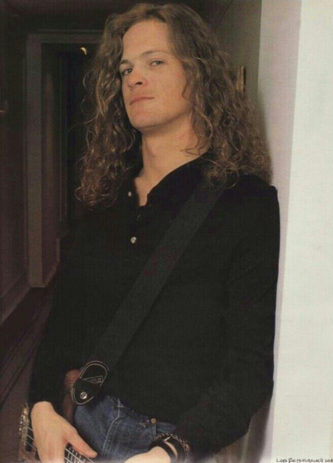 Jason Newsted, Metallica - Oh yeah!! :).