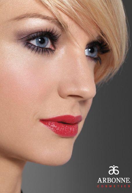 Arbonne Cosmetics Catalogue » Maid-Up Makeup Artistry