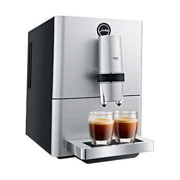 makes the coffee like 'premium' The