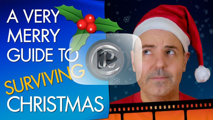 Surviving Christmas is the goal of many people. If you are looking for tips on surviving the holidays, I have some for you in my video. It's simpler than you think.