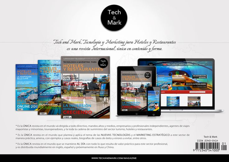 Check our Media Kit, and see how our magazine it's very interesting for your bussiness. Hire a publicity in our magazine!!