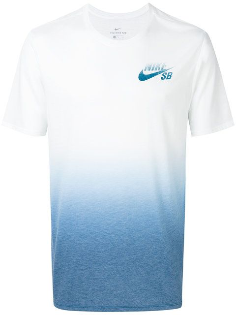 NIKE Sb Gradient T-Shirt. #nike #cloth #t-shirt