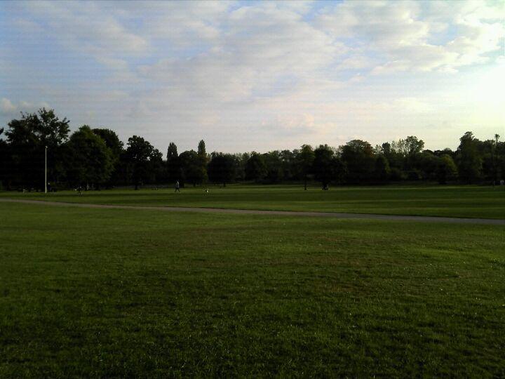 Enfield Town Park