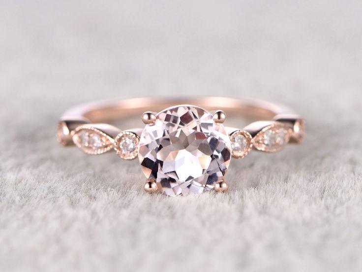 Handmade Custom jewelry,Morganite,Moissanite, Aquamarine,Amethyst,Emerald,Sapphire,Topaz,Citrine,Tourmaline,Garnet,Ruby,Peridot,Tanzanite,Tsavorite,Alexandrite...