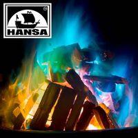 Средства Hansa для ухода за каминами, дымоходами и печами!