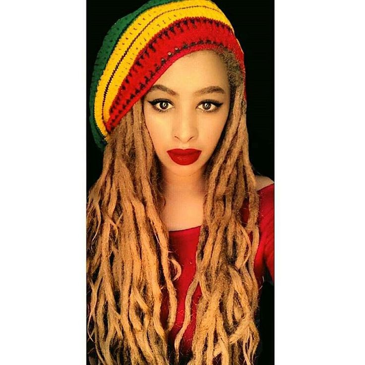 The Home of Locs — Featuring @_ethiopiangal_  #iamlocd #locs...