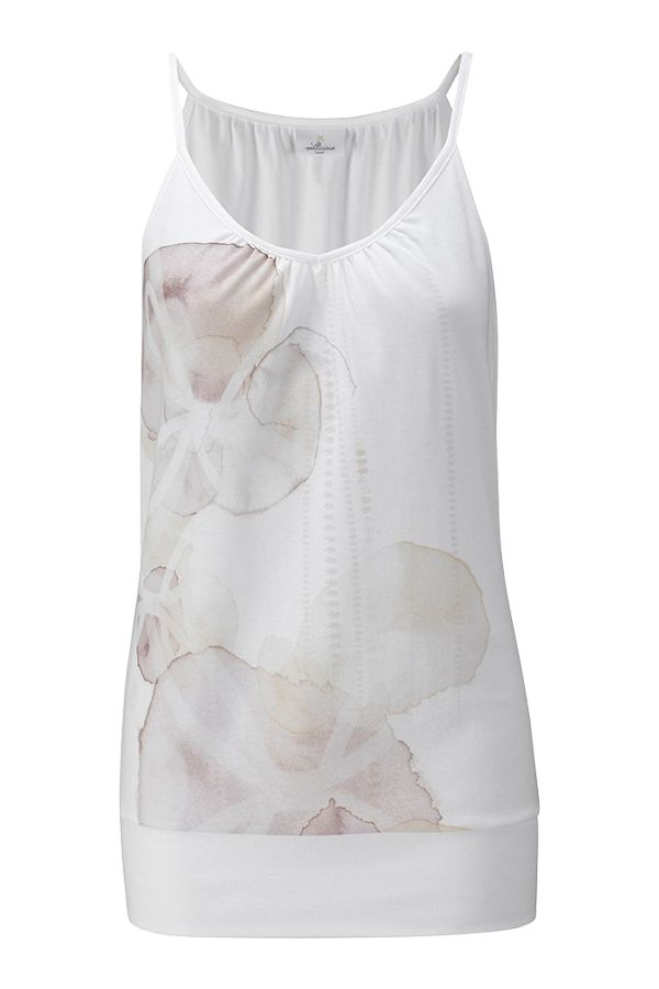Cool Top with print