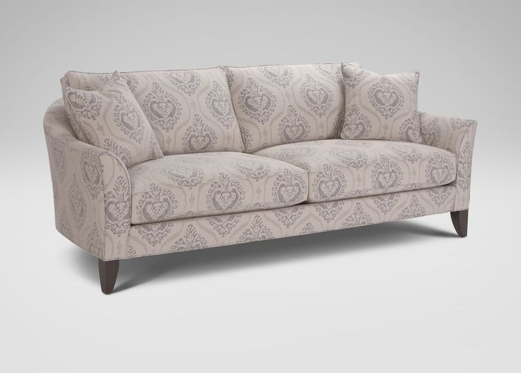 loveseat home recliner chairs cromwell allen bennett sofa sofas furniture ethan and design reviews