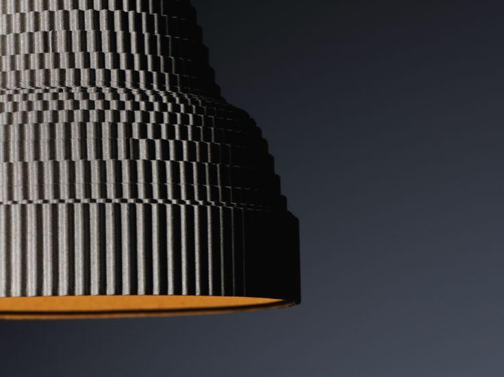 Small pendant lamp by Papercuts