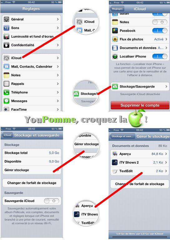 Comment Debloquer Un Iphone C Icloud