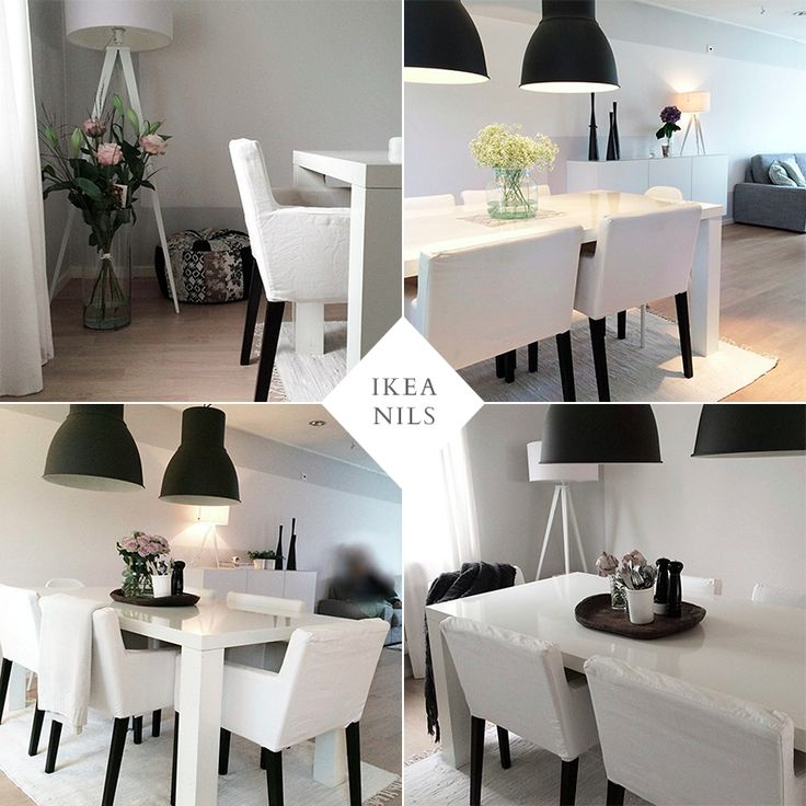 17 mejores ideas sobre ikea nils en pinterest. Black Bedroom Furniture Sets. Home Design Ideas