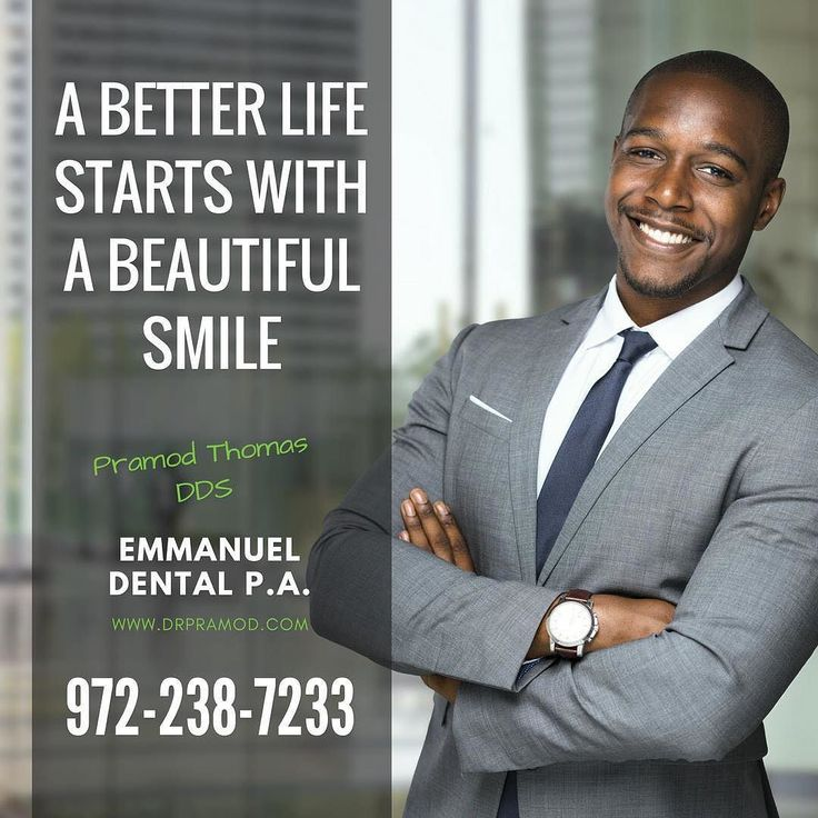 There are several ways in todays Dental World to enhance your smile. Certain procedures include: - Tooth Whitening - Bonding - Porcelain Veneers - Porcelain Crowns We have the capability to improve your smile using all or some of these procedures. For an exact consultation please contact our office so that we may provide you with a customized treatment plan.  #EmmanuelDental #DentistTX #RichardsonTX #RichardsonDentist #DrPramodThomas #Dentist #Dallas #ImproveYourSmile #DreamSmile…