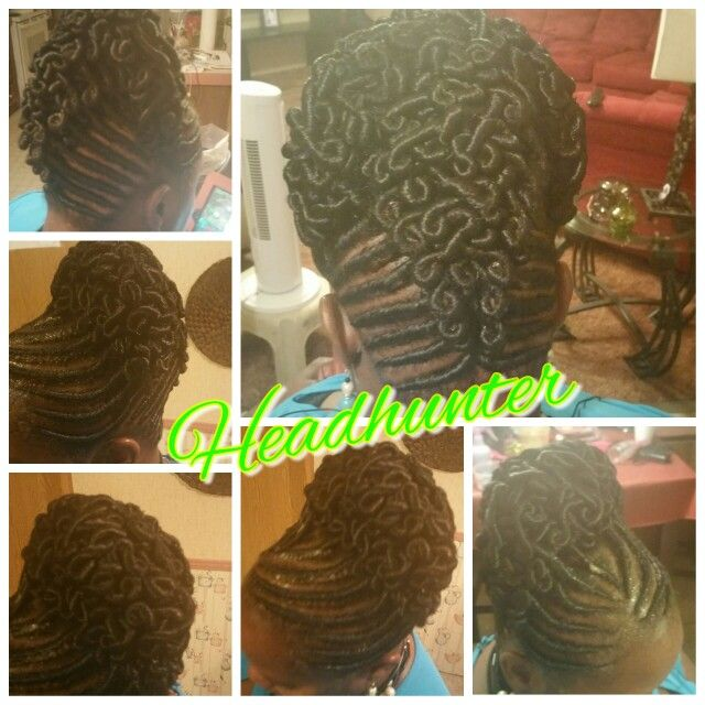 47 Best Stuffed Twist Hair Styles Protective Hair Styles