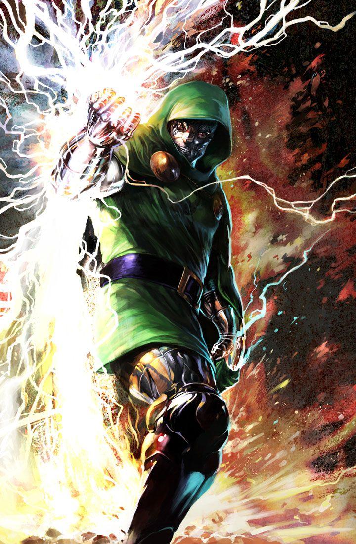 489 best Dr.Doom images on Pinterest