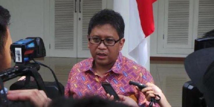 PDIP Gelar Rapat Bahas Pilkada DKI Jakarta