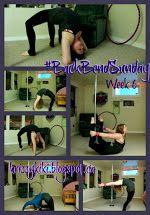 week 6 #backbendsunday Challenge