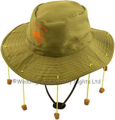 Australian corks cork hat #beach #party mens stag night cricket darts #fancy dres,  View more on the LINK: http://www.zeppy.io/product/gb/2/360787336667/