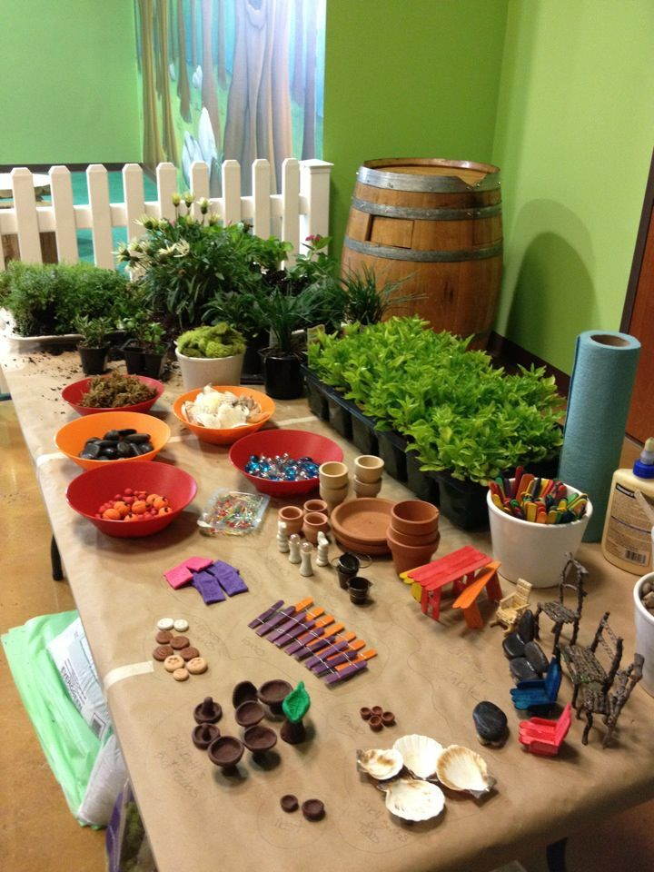 Guest Party: Woodland Fairy & Gnomes 7th Birthday | Double the Fun Parties ®