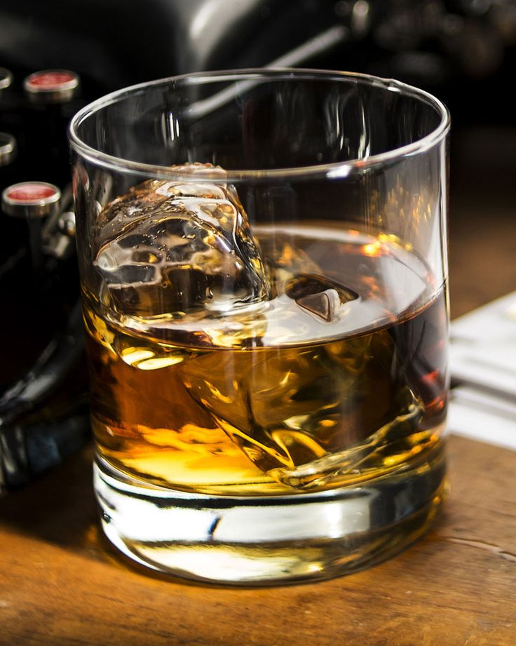 Think you know the Old-Fashioned? This is the Old-Fashioned. Done right. Done and done.