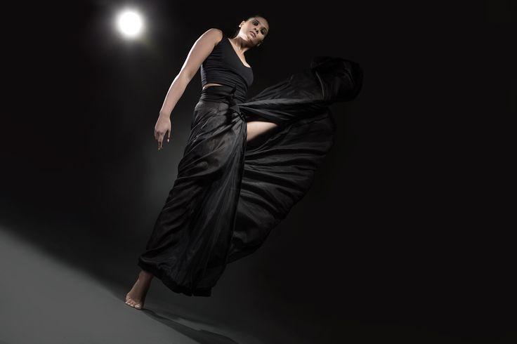 Aimmea | Moody fashion  #moodyfashion #slowfashion #darkfashion  Johannesburg / Amsterdam www.aimmea.com  #ballerina #danser