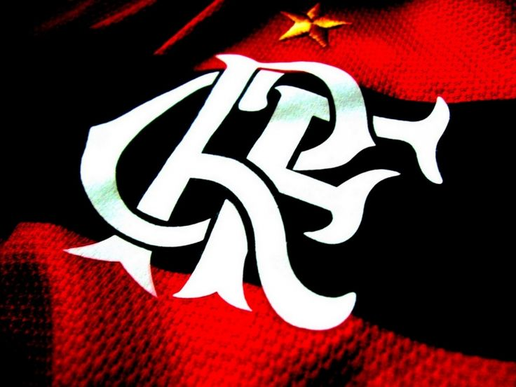 wallpaper Bandeira do Flamengo, backgrounds Bandeira do Flamengo