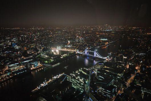London at night. #shard #london #england #BTPCityscapePro – +BTP Cityscape Pr...